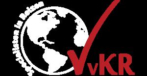 Aangesloten bij VvKR - Vereniging van Kleinschalige Reisorganisaties